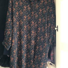 Only Carmakoma skjorte kjole