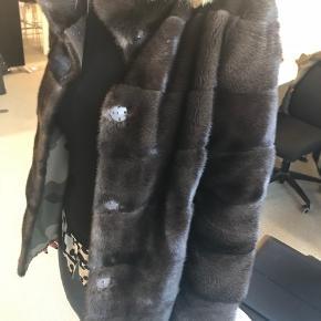 Copenhagen Fur pels- & skindjakke