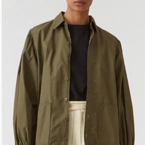 Hope jakke/skjorte sælges - stadig til salg i butikkerne.