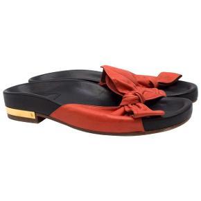 Smukke sandaler fra chloé / chloe. Brugt få gange :) standen er som ny.