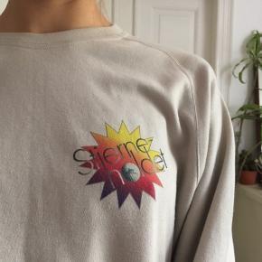 Rigtig fed bluse / sweatshirt. Især hvis man går til golf