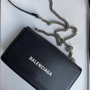 Balenciaga crossbody-taske