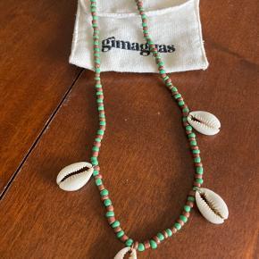 Gimaguas halskæde