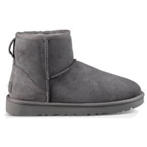 Ugg støvler i grå, str. 38 - aldrig brugt