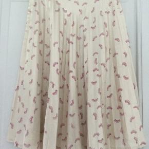Anna Gulmann kjole eller nederdel