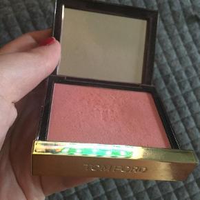 Brugt men stadig meget tilbage  Blush Farve: Lyserød Oprindelig købspris: 460 kr.