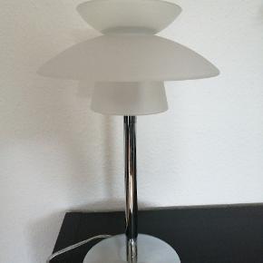 Sælger denne HALO lampe. Købt i Silvan til 499. Sælges for 200.