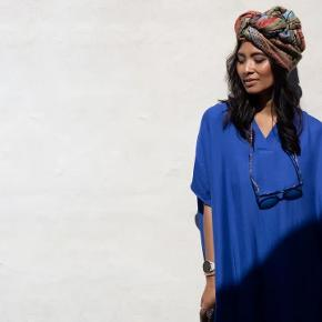 Lé Mosch kjole