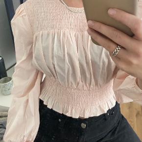 Glamorous bluse