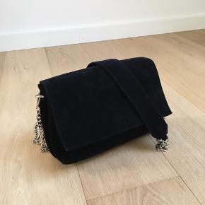 Hvisk taske