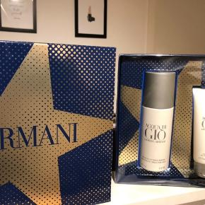 Giorgio Armani Acqua Di Giò Deo Spray For Him Xmas19 (Limited Edition)