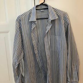 Retro skjorte