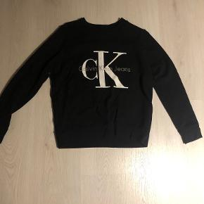 Calvin Klein anden overdel
