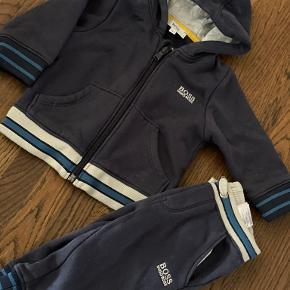 HUGO BOSS tøj til drenge