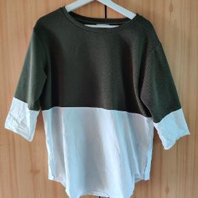 COS skjorte