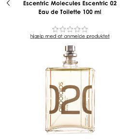Escentric Molecules anden accessory