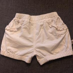 Søde bloomers / shorts. Ikke brugt meget.