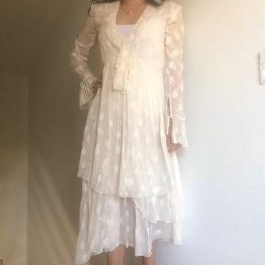 H&M Studio Collection kjole