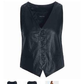 Raiine vest