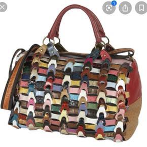 Stor weekends taske -sælges for 500kr -køber betaler fragt