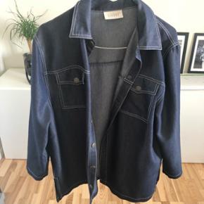 🌸🌸 Jakke/skjorte fra Lindon str. s 🌸🌸 Aldrig brugt.