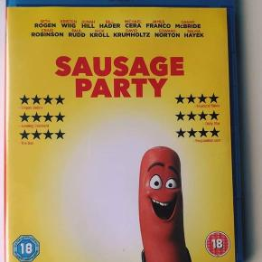 Sausage Party | Blu-Ray