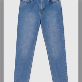 Sælger mine elskede Wood Wood bukser, da jeg ikke længere kan passe dem. De er nok lidt forvasket ift. den farve de burde have. De er en str 28