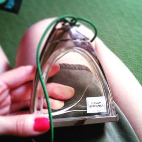 Den eksklusive Galop d'Hermès 50ml, Hermès Mindst 45ml fuld. Købspris 1920kr