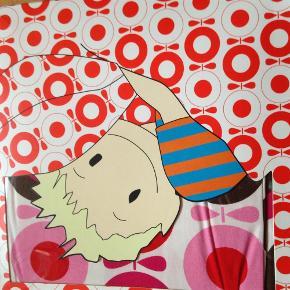 Varetype: Nyt junior sengetøj Størrelse: Junior Farve: Se billede Oprindelig købspris: 450 kr.  Nyt i æske  Mp 250pp over mobile pay ellers ts gebyr  Bytter ikke