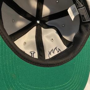 HUF x Spitfire cap. Helt ny. Aldrig brugt