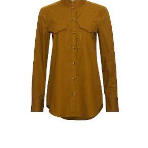 Model Malia skjorte