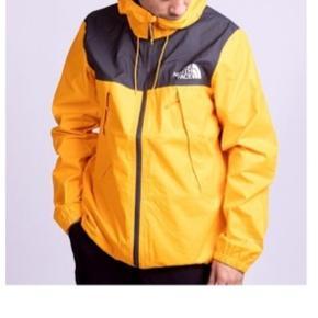 The north face jakke. Str M. Ny og ikke brugt.