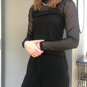 Mesh trøje  Køber betaler fragt eller det kan afhentes i Århus
