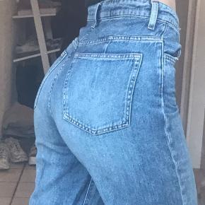Vintage bukser, vintage i bunden
