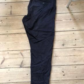 Sælger mine Wood Wood jeans   De har stadig nogle år i sig
