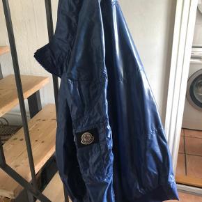 Moncler jakke Cond 8 Intet og Syg cw Tag den til et steal Fitter 170-183