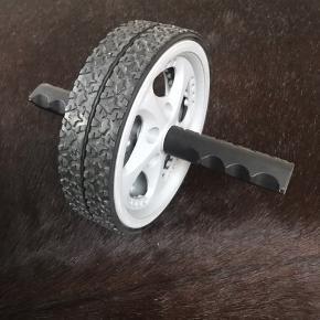 Trænings-hjul til Mavetræning (Aldrig brugt).