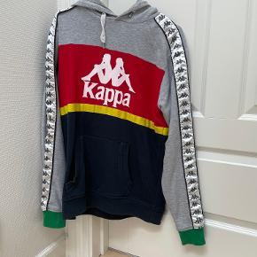 Kappa hættetrøje