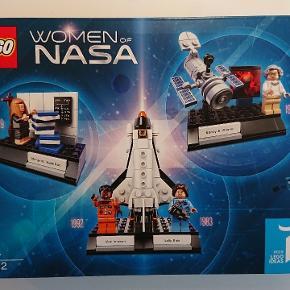 Lego Ideas sæt nr. 21312. Nyt og uåbnet. 200 kr. + evt. Fragt