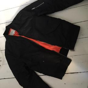 Never used , great condition, warm winter jacket