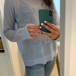 Modström strik, str. large 💫  Tags: H&M, Gina Tricot, Zara, Nike, Suiava, Weekday, Ganni