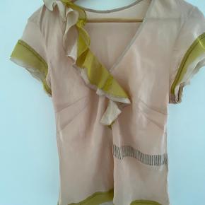 Rosamunde bluse