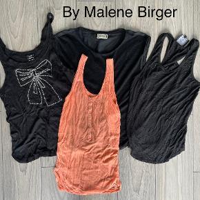 By Malene Birger top