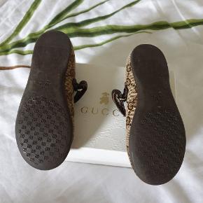 Gucci sko I str 25. Nsn.