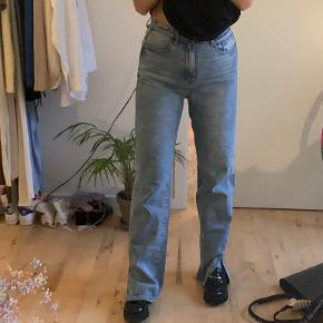 MessyWeekend jeans