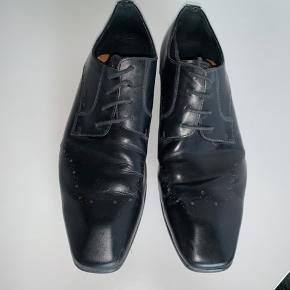 Dress shoes Used Christmas and new year 2018 New Price 1.100,-