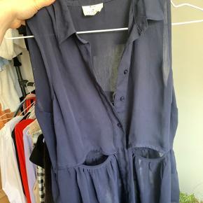 Pins And Needles skjorte