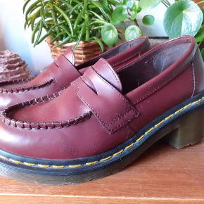 Dr. Martens heels