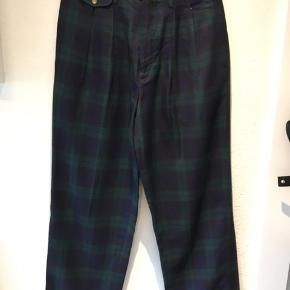 Straight leg bukser fra Tommy Hilfiger  Str 30/32