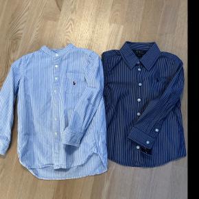 🐎 Polo Ralph Lauren🐎 Fine skjorter str 4 år, kr 150/stk, sælges samlet for kr 250